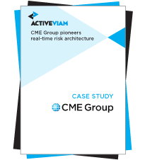 Case study - CME Group