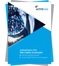 ActiveViam's CVA  Risk Capital Accelerator