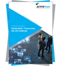 Overcoming the xVA Challenge at Danske Bank