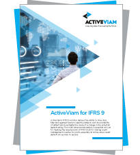 eBook - ActiveViam IFRS9